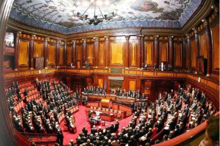 Conte vuole portare la crisi in Parlamento, ecco i numeri del Senato - www.meteoweek.com