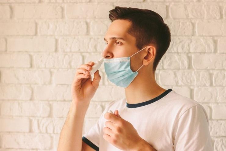 spray nasale covid