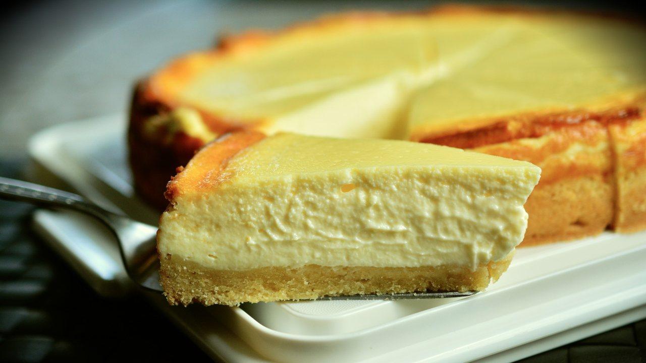 tarte brûlée limone formaggio ricetta