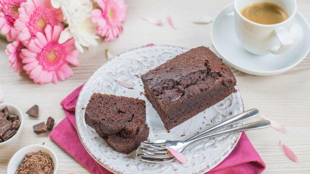 cioccolato dolce ricetta light