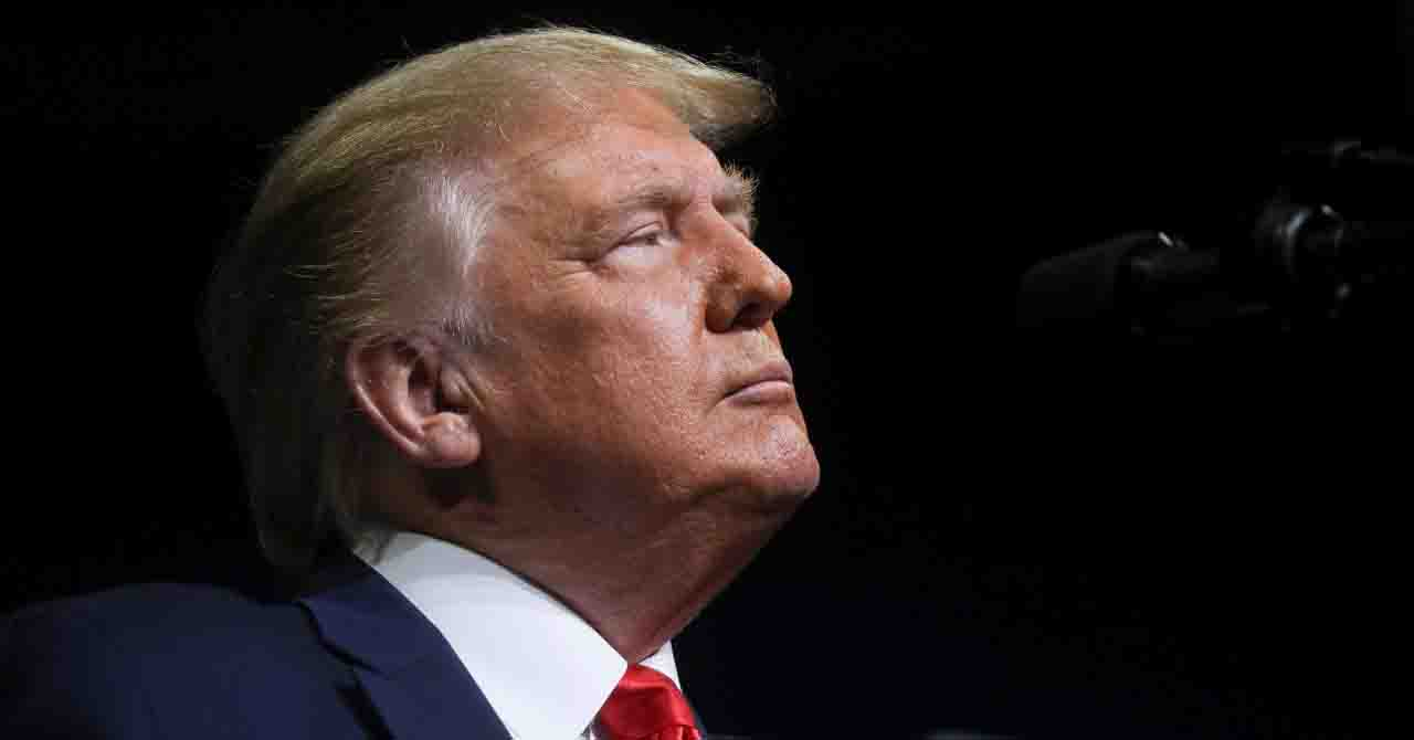 Con l'impeachment niente più ricandidatura: l'incubo di Donald Trump - www.meteoweek.com
