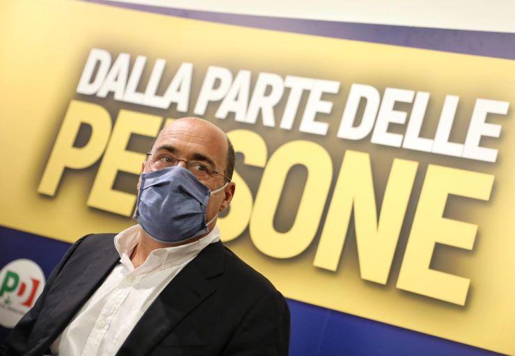 """Crisi di Governo, Zingaretti attacca Renzi: """"Errore gravissimo contro l'Italia"""" - www.meteoweek.com"""