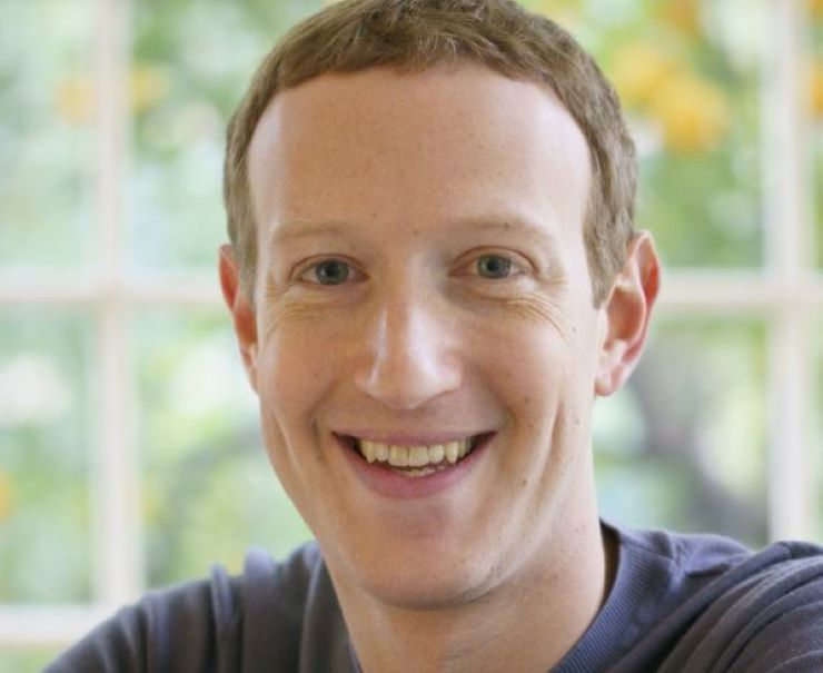 Zuckerberg blocca la pagina Facebook di Trump dopo i fatti di Capitol Hill - www.meteoweek.com