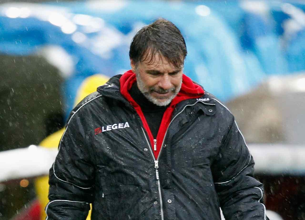 Marco Baroni (Photo by Maurizio Lagana/Getty Images)