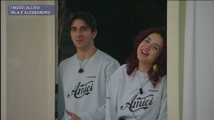 Ibla e Alessandro tra i più votati per il disordine in casetta - meteoweek