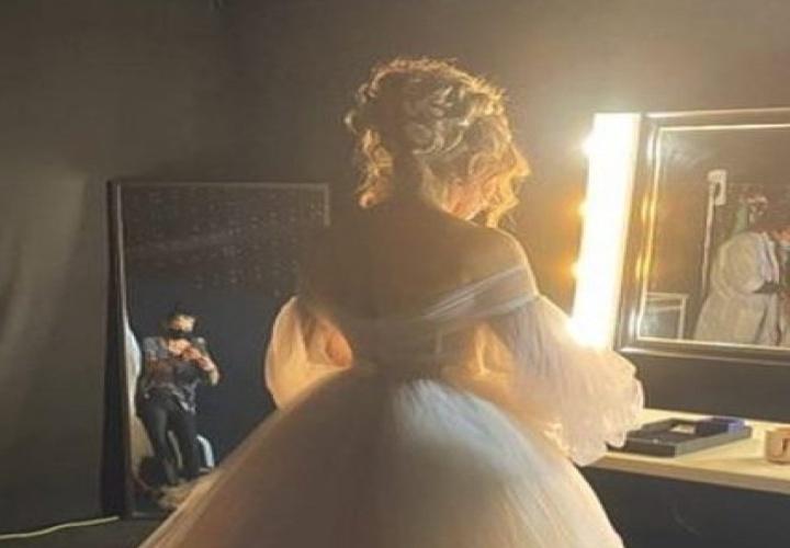 JLo sposa
