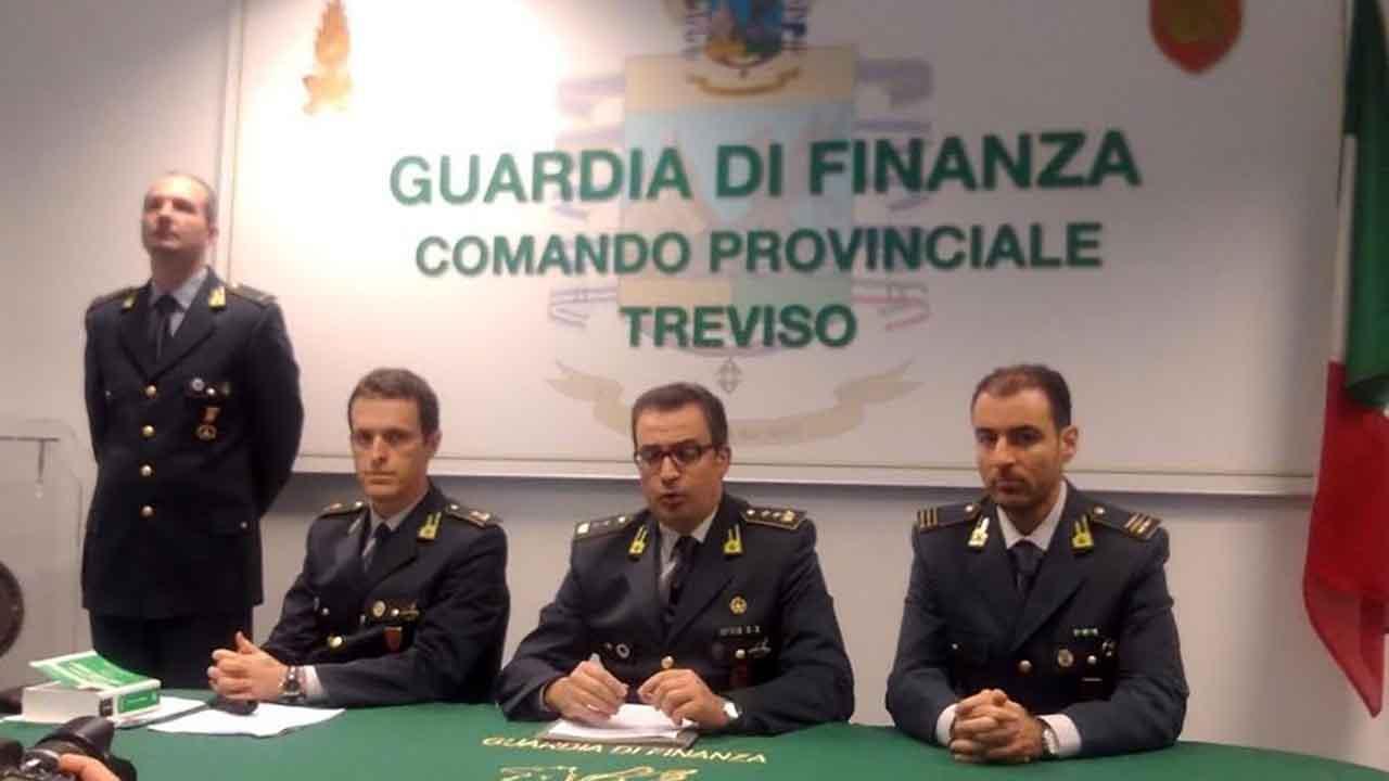 Truffa Treviso
