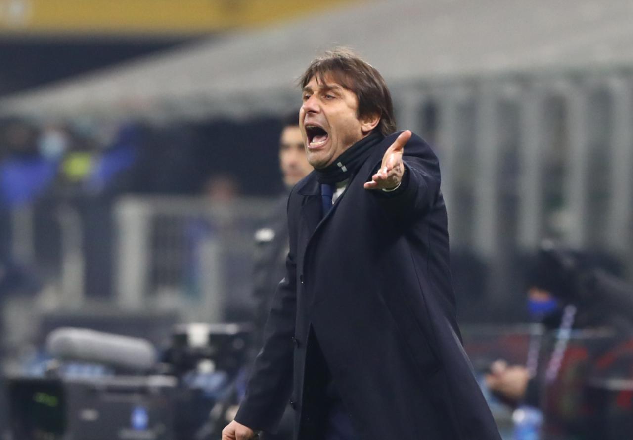 Antonio Conte (Photo by Marco Luzzani/Getty Images)