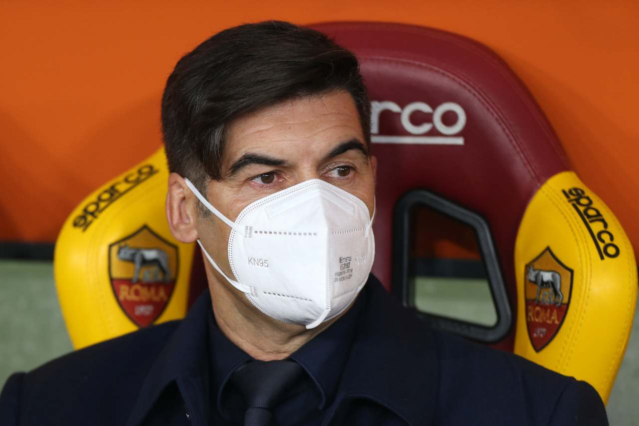 Paulo Fonseca (Photo by Paolo Bruno/Getty Images)