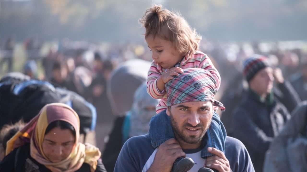 migranti sbarchi 2020 - meteoweek