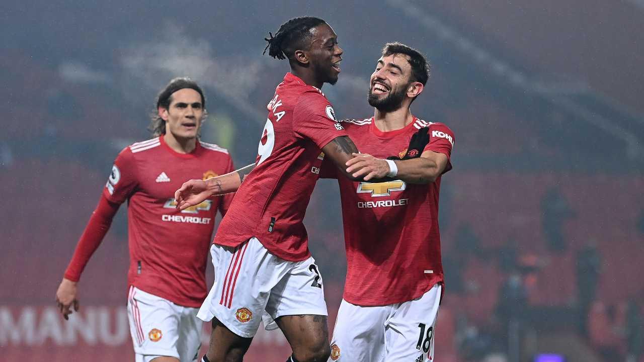 premier league manchester united
