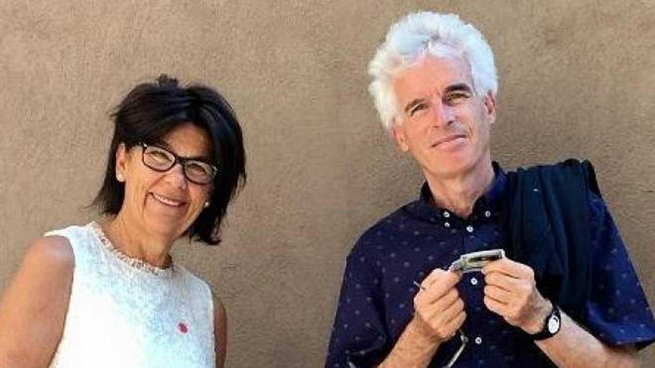 Coppia di Bolzano scomparsa: ritrovato il corpo di Laura Perselli -  MeteoWeek