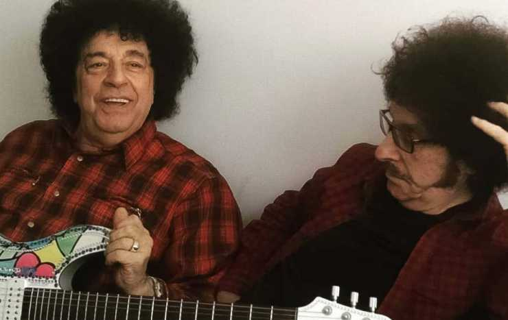 Ivano e Silvano - meteoweek