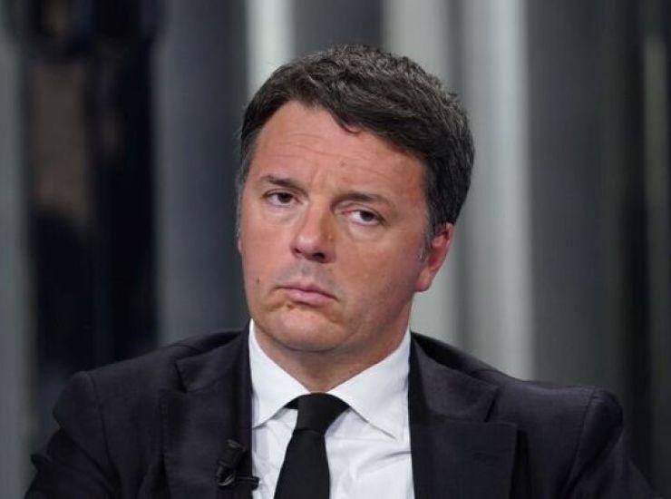 Renzi sfida Letta, ma Italia Viva rischia di sgretolarsi