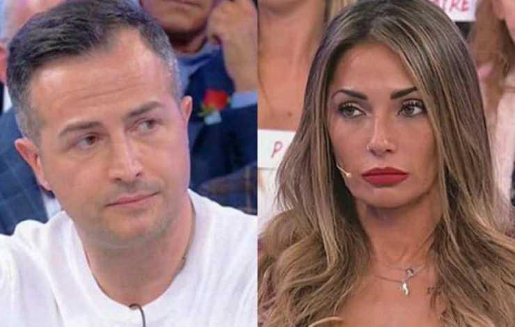 Riccardo Guarnieri ed Ida Platano - meteoweek