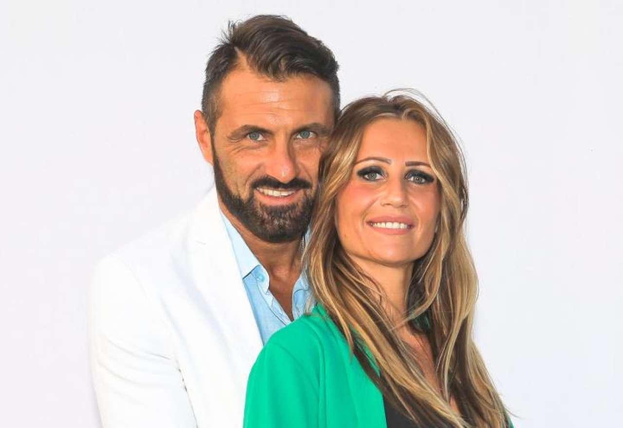 Sossio Aruta e Ursula Bennardo - meteoweek