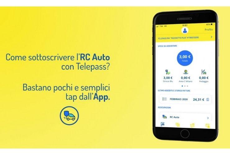app telepass - meteoweek