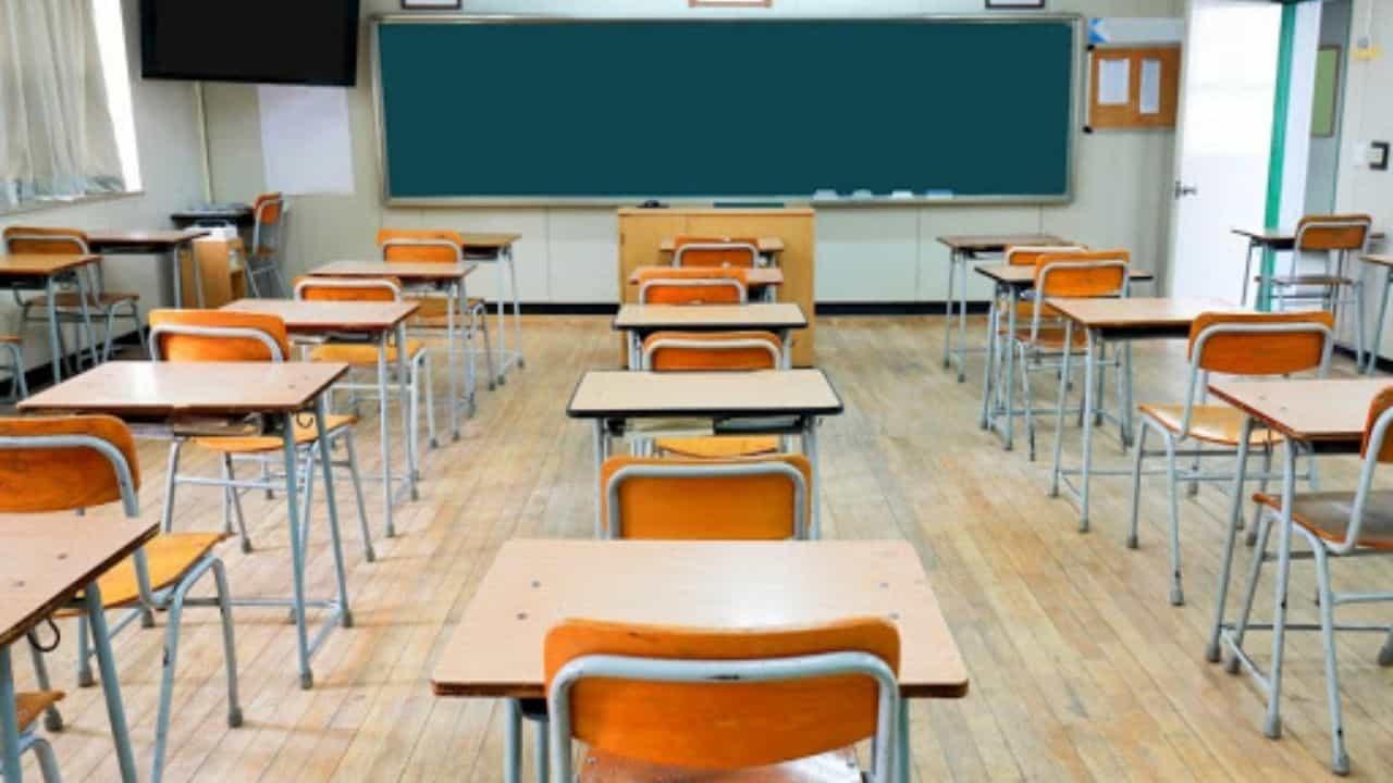 covid scuole chiuse