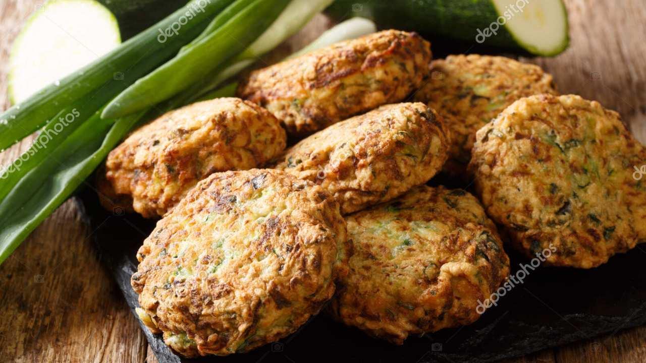 polpette di zucchine e ricotta la ricetta vegetariana