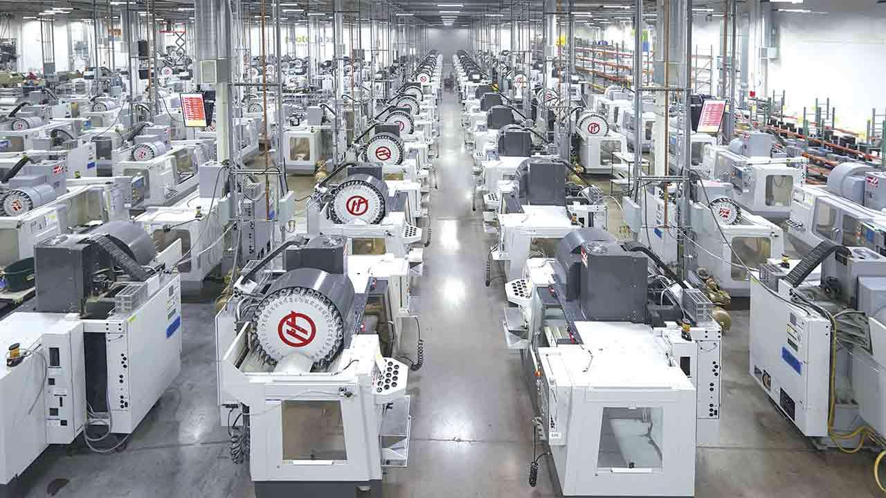dati Istat produzione industriale