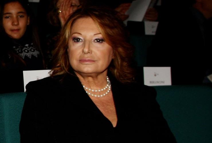 Carla Elvira Lucia Dall'Oglio - Meteoweek