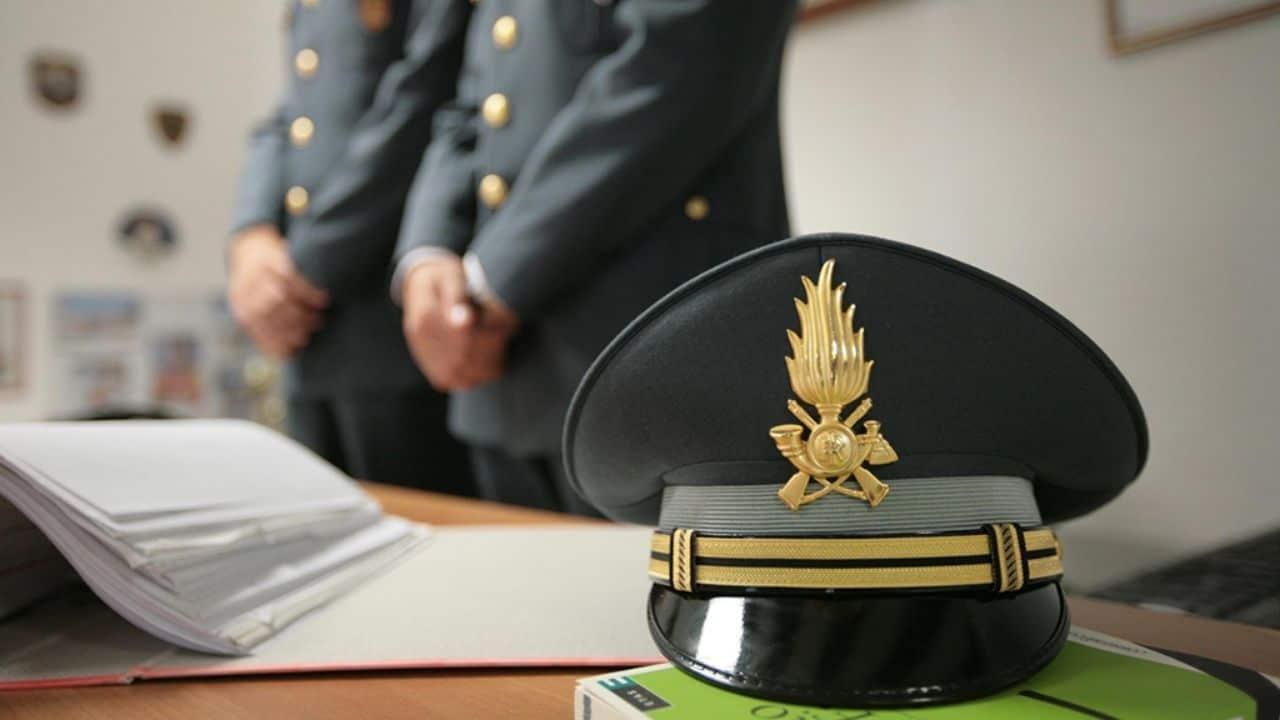 arrestato colonnello guardia di finanza, Fabrizio Nicoletti