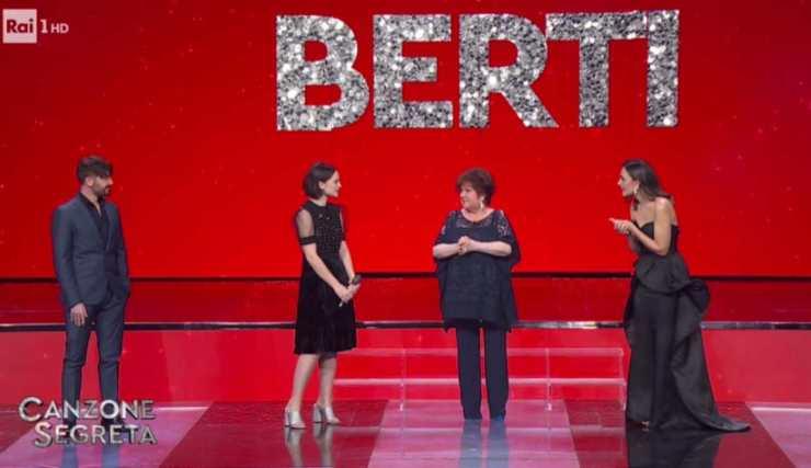 Orietta Berti intervista - MeteoWeek