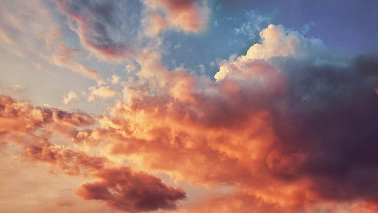 Cielo eternità