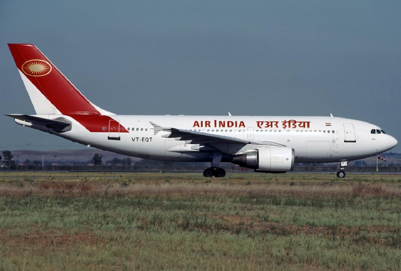 passeggeri air India