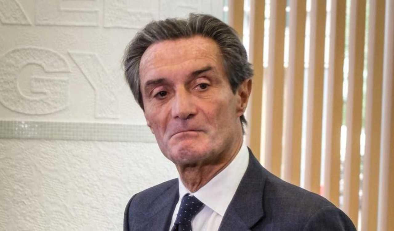 Sui vaccini è sfida Lazio - Lombardia: Fontana vuole recuperare credibilità - www.meteoweek.com