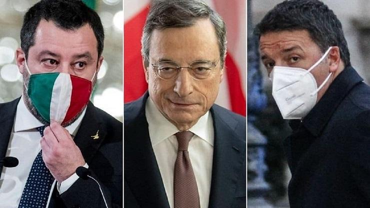 Renzi e la Lega