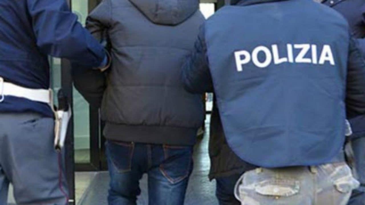 mafia nigeriana arresti - meteoweek.com