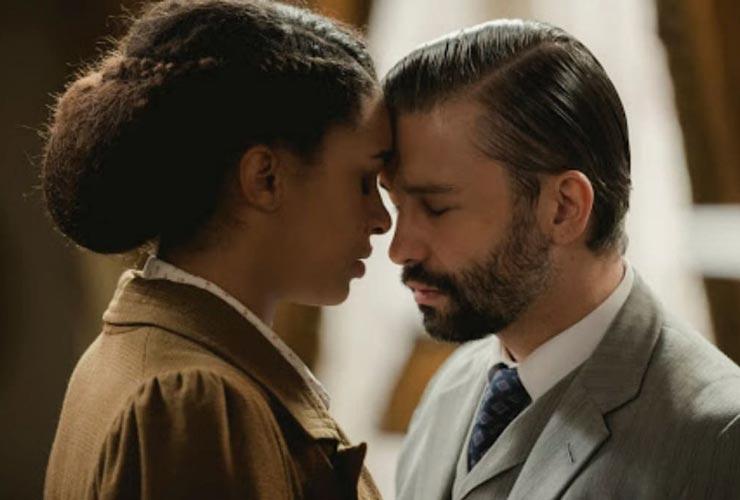 Una Vita Felipe e Marcia