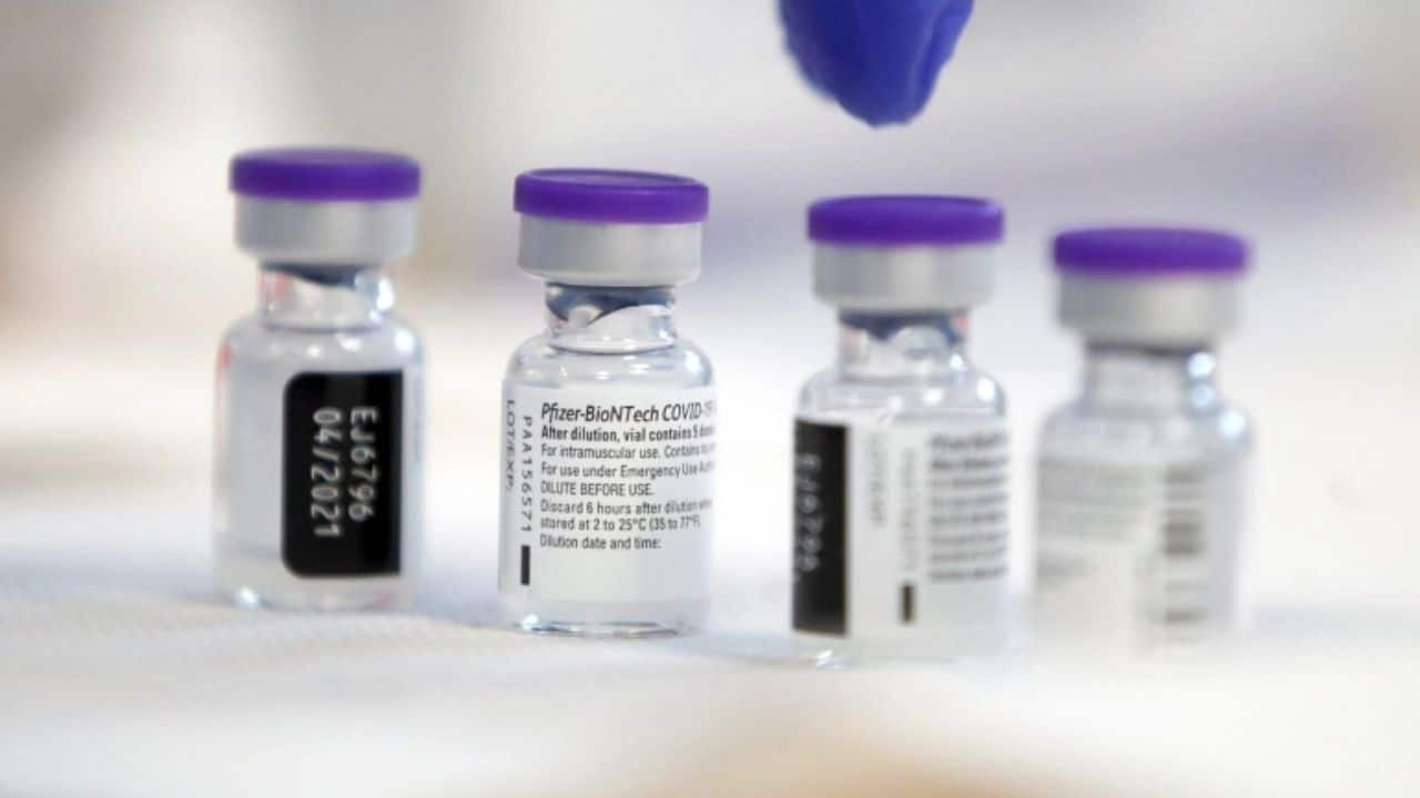 variante sudafricana vaccino - meteoweek