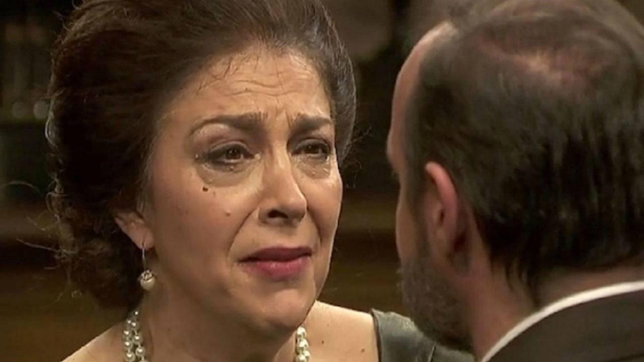 Donna Francisca de Il Segreto - meteoweek
