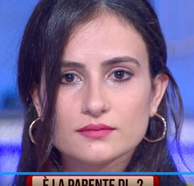 Maria Chiara, concorrente del programma di Rai Uno - meteoweek