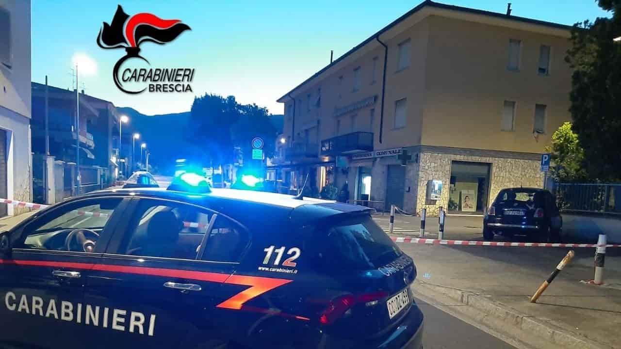 Brescia gambizzato 66enne - meteoweek.com