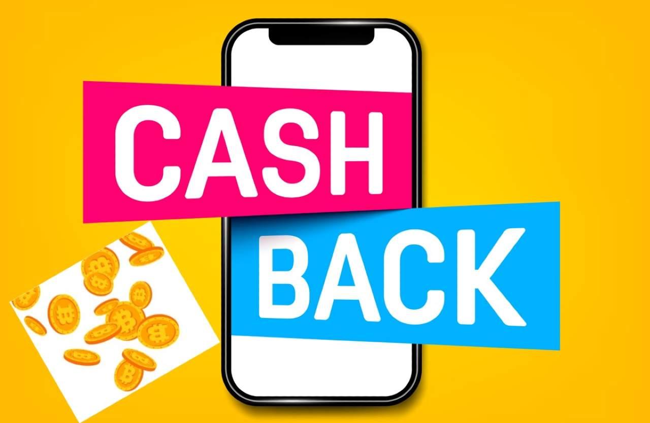 Cashback - Meteoweek