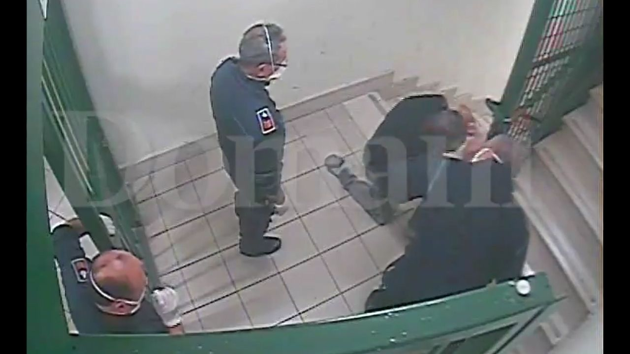 Violenze in carcere Santa Maria Capua Vetere - meteoweek.com
