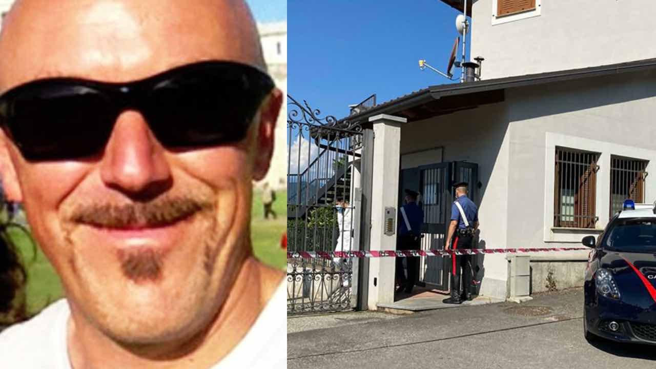 architetto ucciso rapina