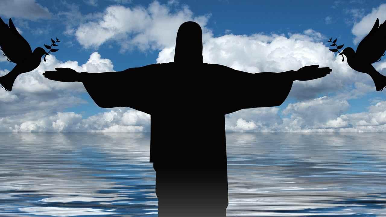 Gesù mare