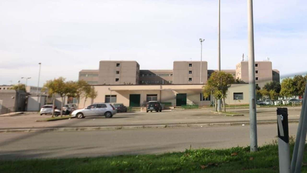 pestaggi al carcere S. M. Capua Vetere, Caserta - meteoweek.com