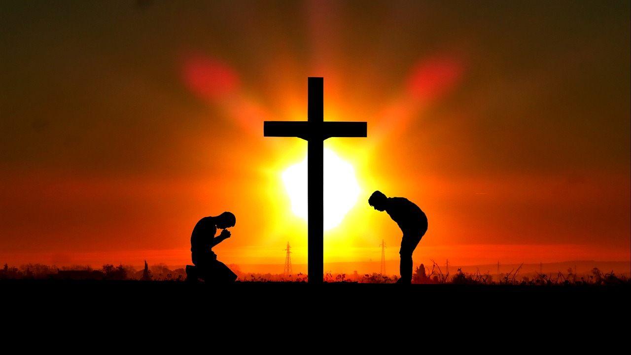 Saper perdonare in Gesù