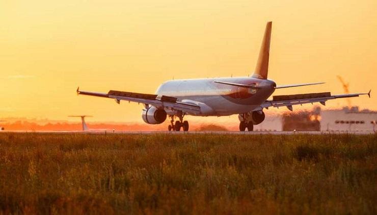 traffico aereo