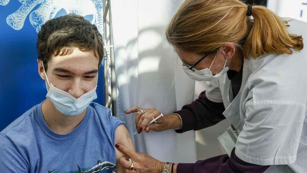 bassetti vaccino