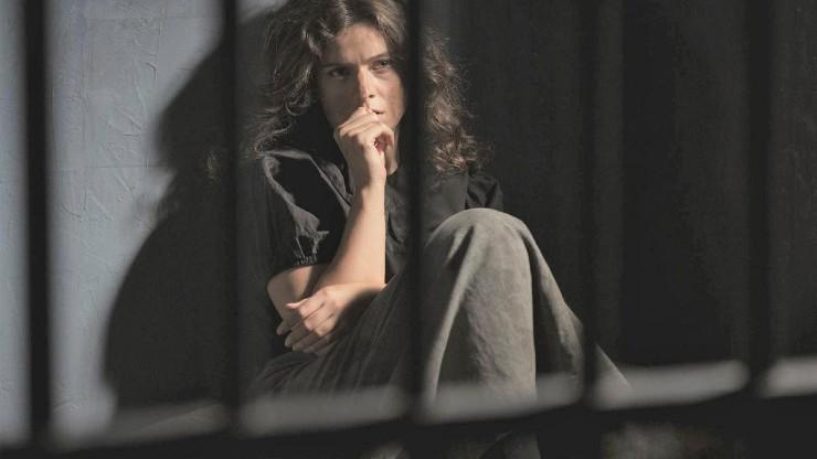 Genoveva in prigione - Meteoweek