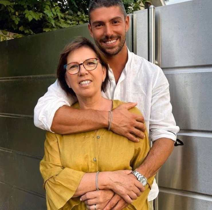 Ignazio e la madre - Meteoweek
