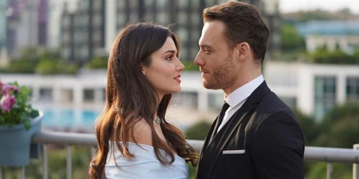 La coppia della soap opera - Meteoweek