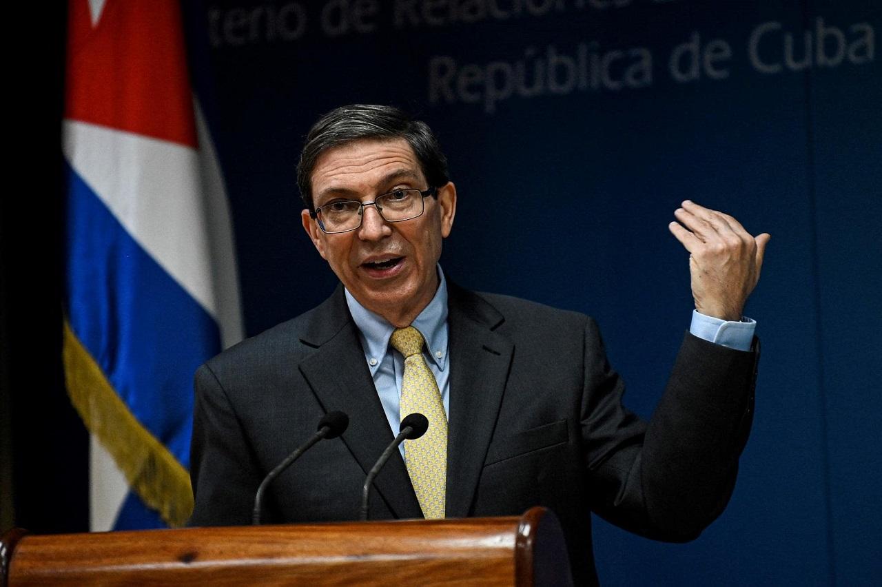 Cuba accusa Usa