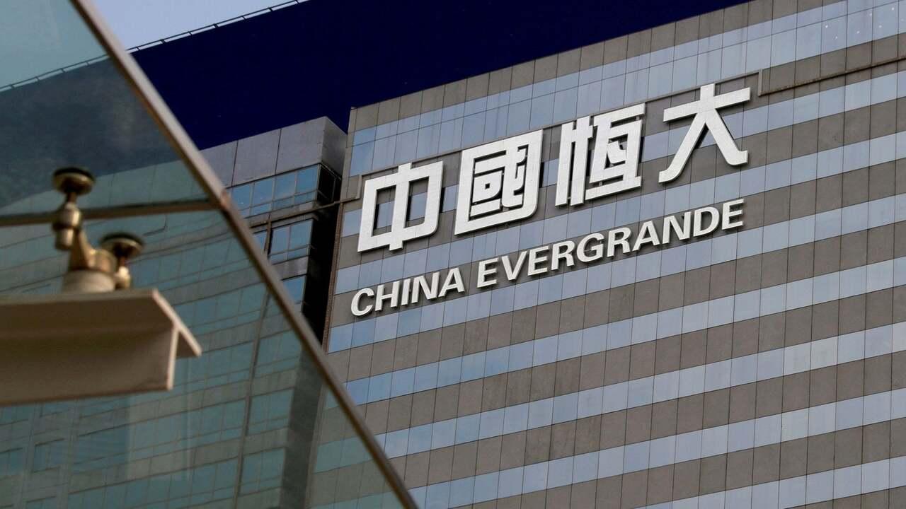 Evergrande: Il gigante immobiliare cinese sta per corllare? - meteoweek.com